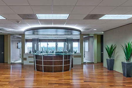 Meadow Park Tower - Office Suite for 1