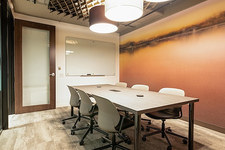 iQ Offices | 222 Queen St - Byward Room