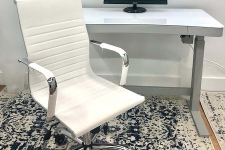 Work2gether - Kennett Square - Flex Desk