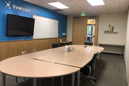 thinkspace - Redmond - Hydroelectric Conference Room