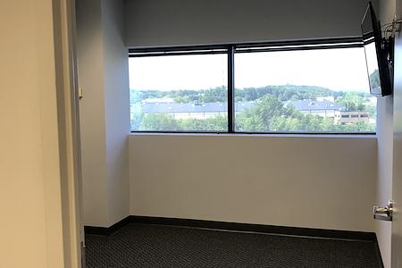 IIG Suites - Dedicated Office A