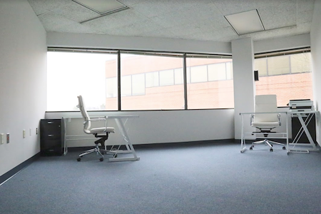 Perfect Office Solutions - Lanham - Private Office-W15