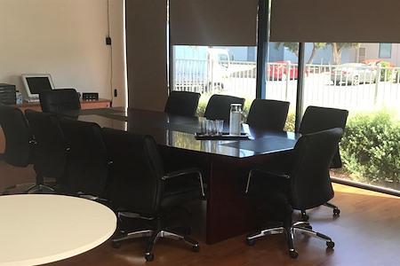 Essential Solutions Australia - ESA Boardroom