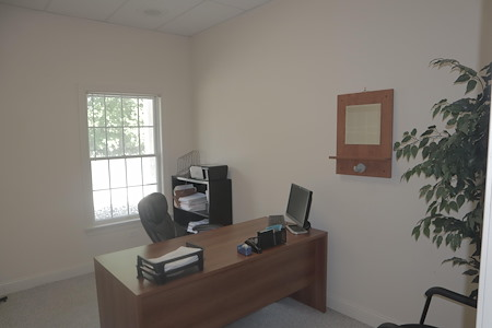 Hillsborough Township Office Space