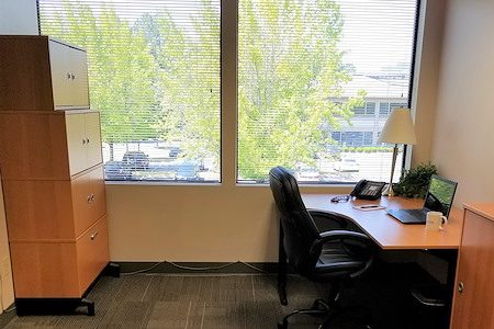 Meadow Creek Business Center - Private Office
