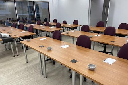 The Praesidium Centre - Event / Training Space