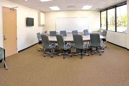 officeLOCALE Coworking Space and Business Center - Suite #155 - Coworking Flex Space