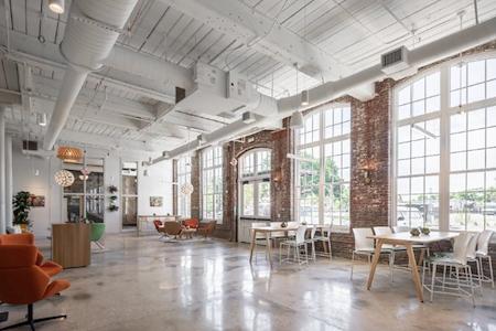 Venture X | Charleston - Garco Mill - Community Membership