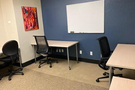 Satellite Workplaces Los Gatos - Monthly Private Office #8
