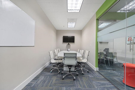 CFG Virtual Office & Suites - Office Suite 1