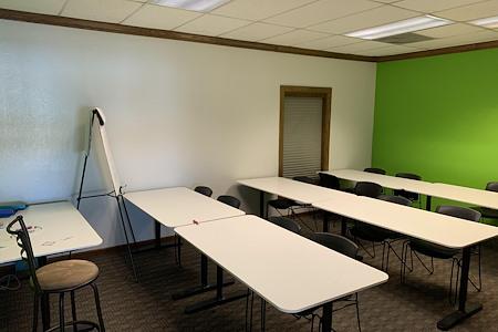 Catalyst Real Estate - Stockton - Training Room