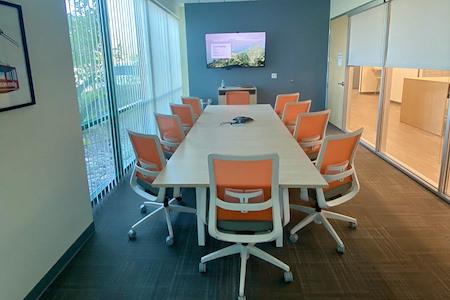 Office Evolution - Folsom - Heavenly Conference Room