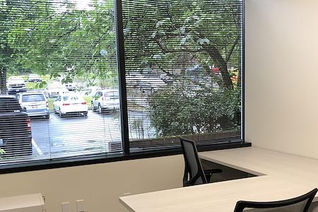 Office Evolution - Bellevue South - 120