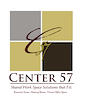 Logo of Center 57