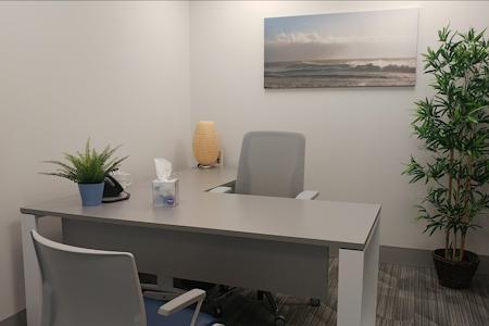 Office Evolution - Westport - Interior Office