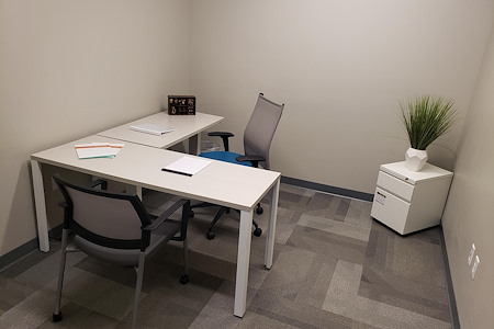 Office Evolution - Tampa - Office 109 - Interior for 1