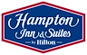 Logo of Hampton Inn and Suites by Hilton