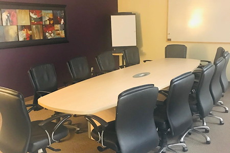 Inspired Workspace (Presidio) - Conference Room