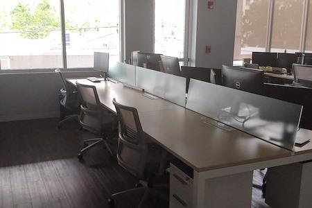 Guzman & Company - Space for 4 or more