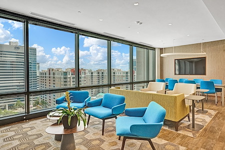 Fort Lauderdale Office Space