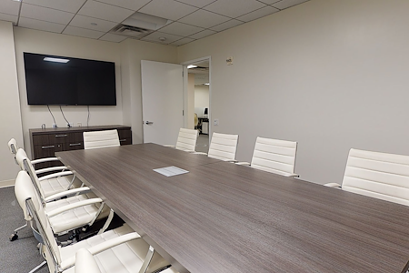 FirmVO 424 Madison - Conference Room