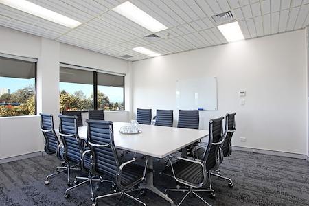 workspace365 - Edgecliff Centre - Internal Office Suite 524A
