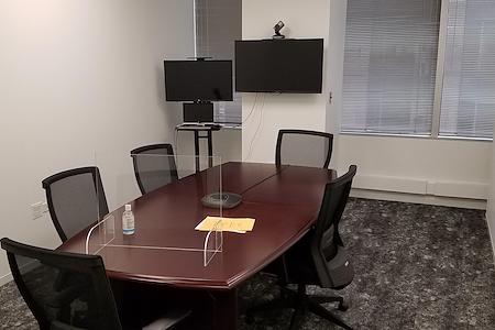 Urlaub Bowen & Associates, Inc. - Conference Room B