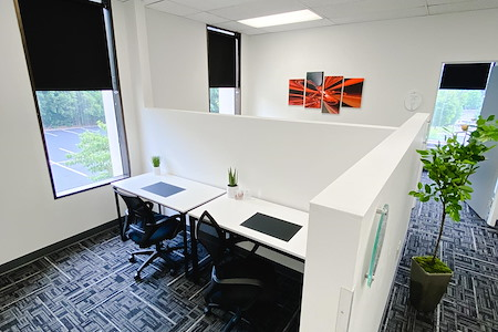 DeGratia Office - Dedicated Desk 1