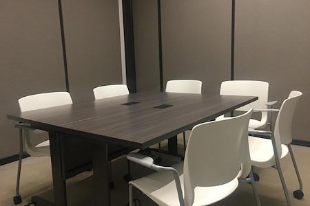 Conference Room- Brooklyn - Meeting Room 2