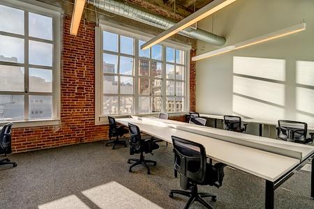 TechSpace San Francisco, Union Square - Office 650