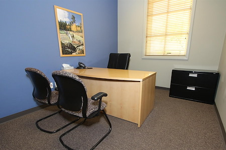 Intelligent Office of Oro Valley - Premium Private Office