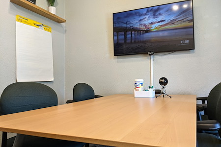 Creative Density | Uptown - Conference Room