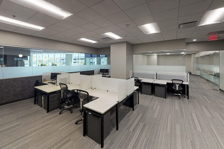 Workuity Chandler Viridian - Dedicated Space