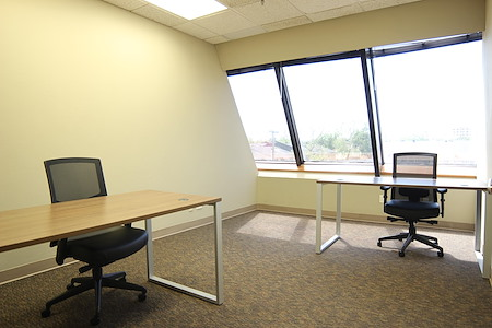 PC Executive | Union Plaza Business Center - Office 206