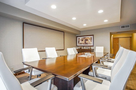 Embassy Suites IH-10 Northwest - Board Room