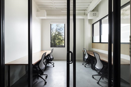 The Shop - Salt Lake City - Medium Office