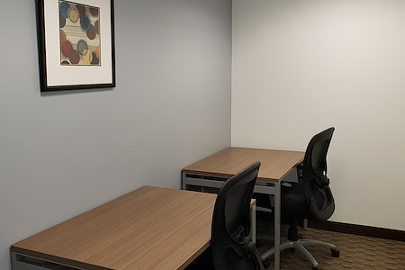 Regus | 200 Union - Office 230