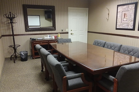 Jurupa Valley Executive Suites - Conference Room