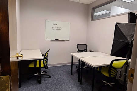 TWO39WORK - Private Office 3124
