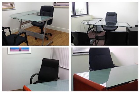 Goldbetter Miami Office Business & Conference Center - Hourly Day Office