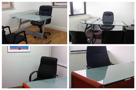 Goldbetter Miami Office Business & Conference Center - Private Full-time Office Space 24/7