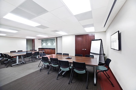 Metro Offices - Farragut - Farragut Training Room