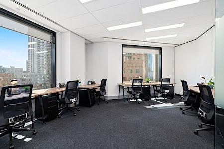 workspace365 - 607 Bourke Street, Melbourne - Office 2, Level 6
