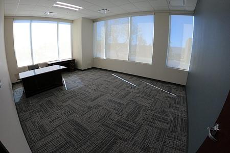 Work in Progress -Centennial Hills - Team Room 011