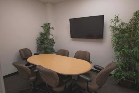 Teamworks Inc. - Meeting Room 1