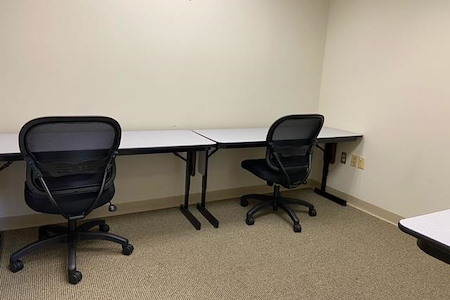 TKO Suites Reston - Spacious Interior Office Available!