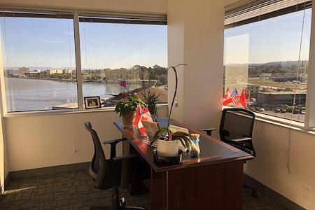 Cobbony Health - Window Offices