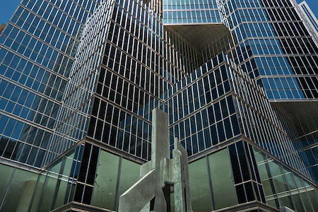 iQ Offices | 150 King Street West - Office Suite for 12