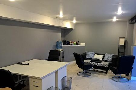 Shurs Lane Huddle - Office Suite 1