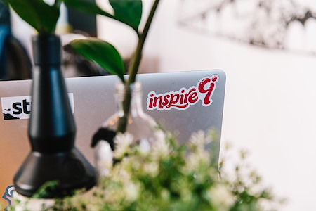 Inspire9 - Inspire9 - Private office